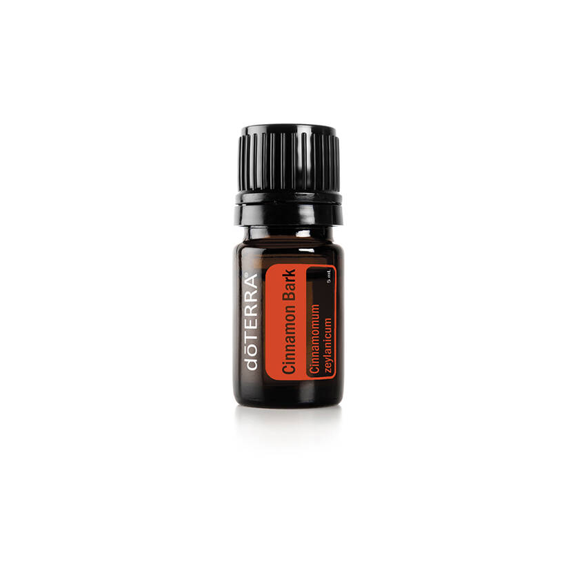 Cinnamon Bark 5 ml