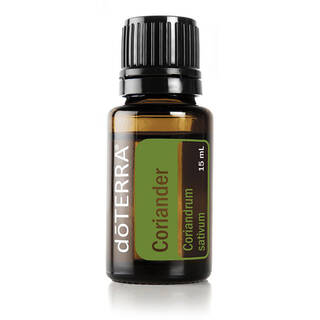 Coriander Essential Oil 15 ml