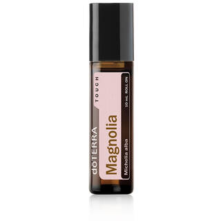 Magnolia Essential Oil 10 ml Roll-on