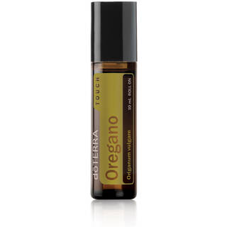 Oregano 10 ml Roll-on