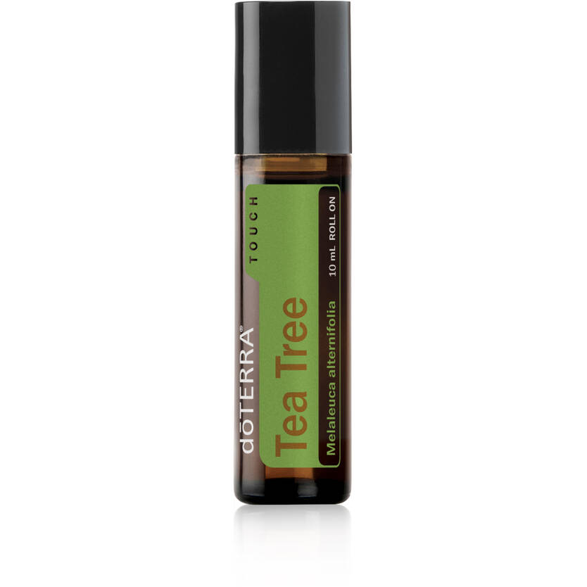 Tea Tree 10 ml Roll-on