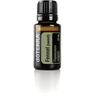 Fennel (Sweet) 15 ml