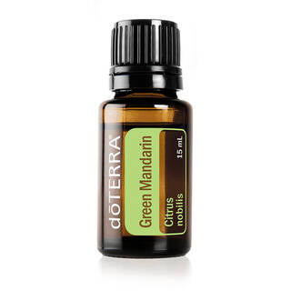 Green Mandarin 15 ml