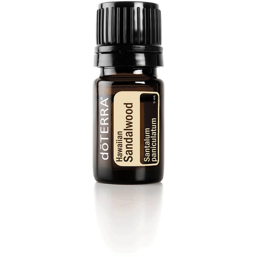 Hawaiian Sandalwood 5 ml