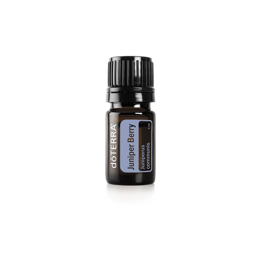 Juniper Berry 5 ml