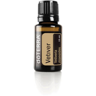 Vetiver 15 ml