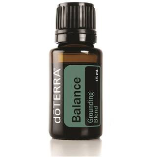 doTERRA Balance® Essential Oil 15 ml