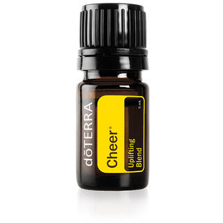 doTERRA Cheer™ Essential Oil 5 ml