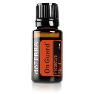 doTERRA On Guard® Essential Oil 15 ml
