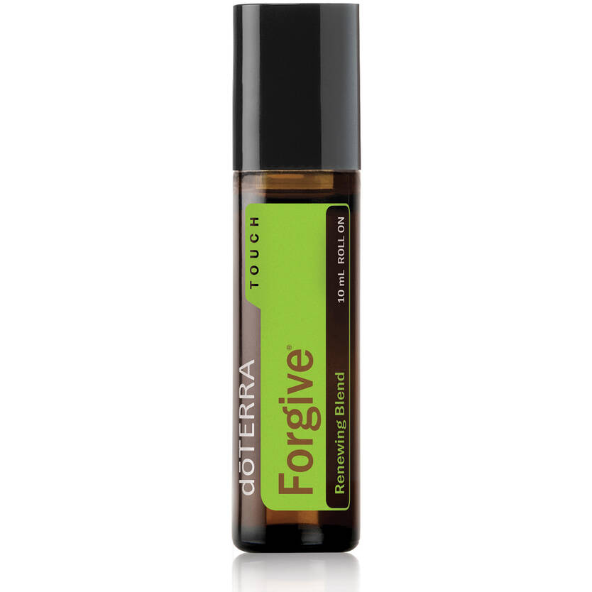 doTERRA Touch® Forgive® 10 ml Roll-on
