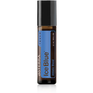 doTERRA Touch® Ice Blue® 10 ml Roll-on