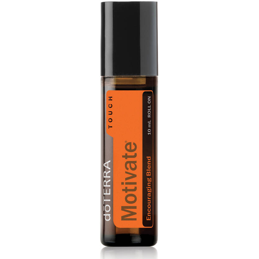 doTERRA Touch® Motivate® 10 ml Roll-on