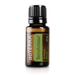 TerraArmour® Essential Oil 15 ml