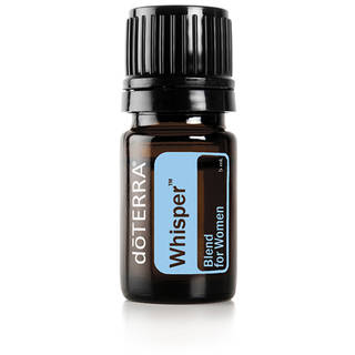 Whisper® Essential Oil 5 ml